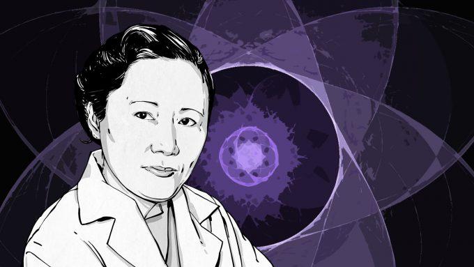 Chińska madame Skłodowska – Chien-Shiung Wu