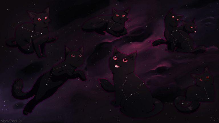 TL;DR: Czy układ gwiazd na niebie jest niezmienny?
