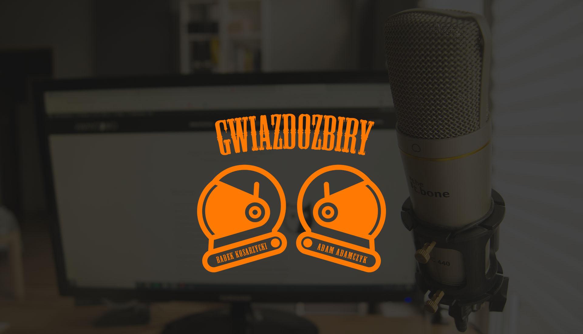 Polski podcast naukowy