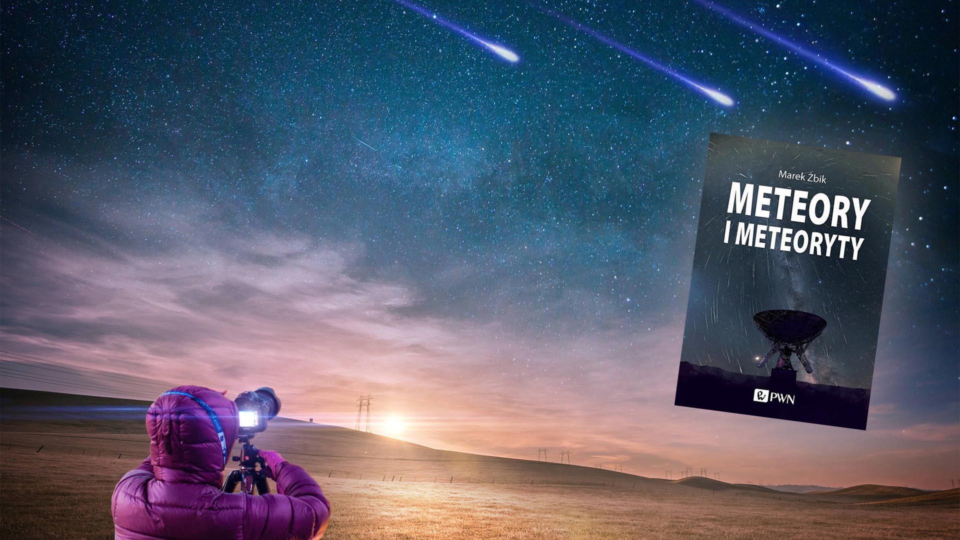 """""""Meteory i meteoryty"""" – apokaliptyczny konkurs!"""
