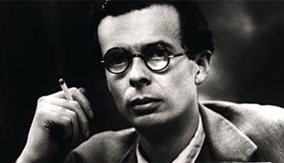 A. Huxley: Ostateczna Rewolucja