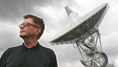 A. Wolszczan: Astronomiczna przyszłość ludzkości