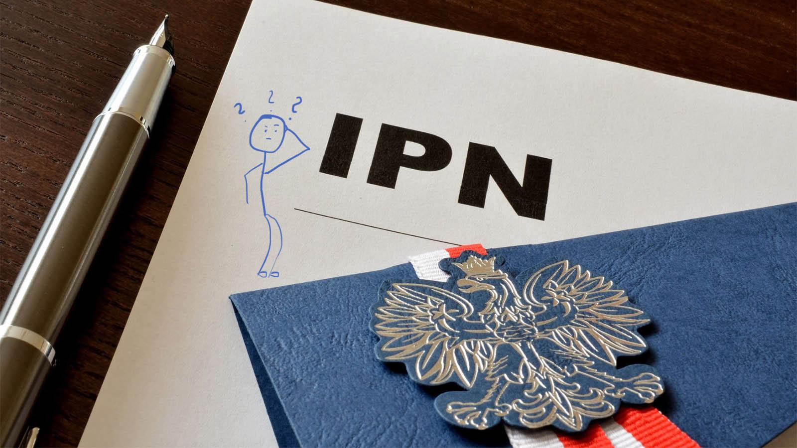 Stanowisko Kwantowo w związku ze stanowiskiem IPN Gdańsk