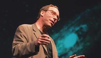 L. Krauss: Wszechświat z niczego