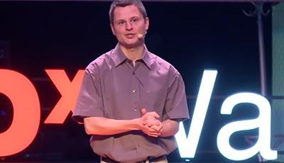 M. Krupiński: Jaśniejsze oblicze fizyki