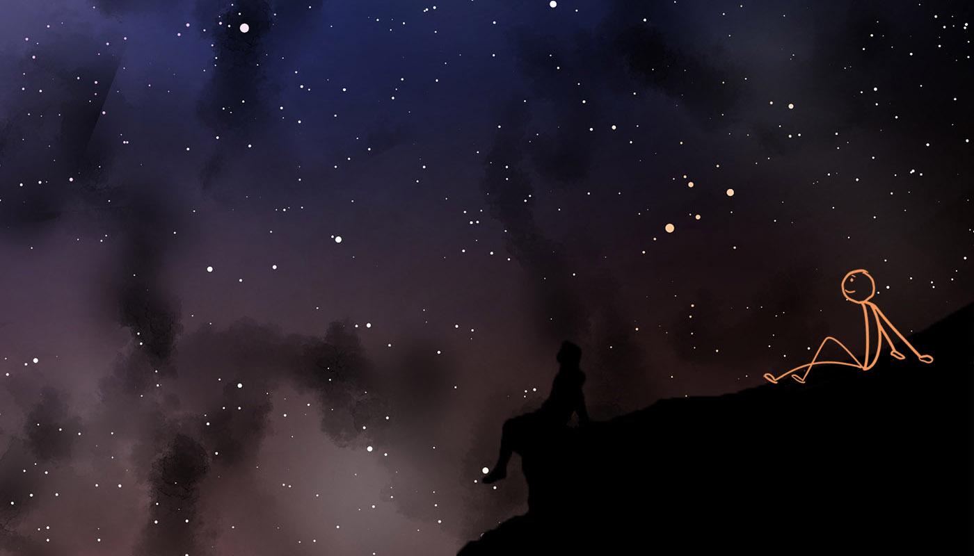 TL;DR: Która gwiazda widoczna gołym okiem leży najdalej?