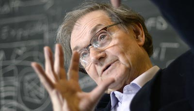 R. Penrose: Konforemna cykliczna kosmologia