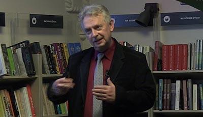 Z. Pogoda, M. Heller: Czy da się przewidzieć kształt Wszechświata?