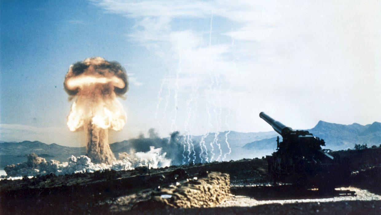 Jak mała może być bomba atomowa?