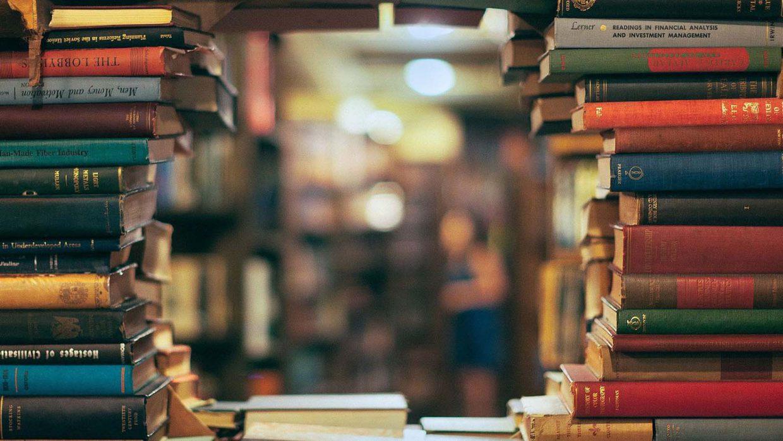 Szukasz książki? Zapytaj PAL‑a