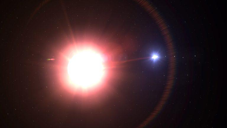 Celebrytki nieboskłonu: 8 wyjątkowych gwiazd i gwiezdnych rekordów