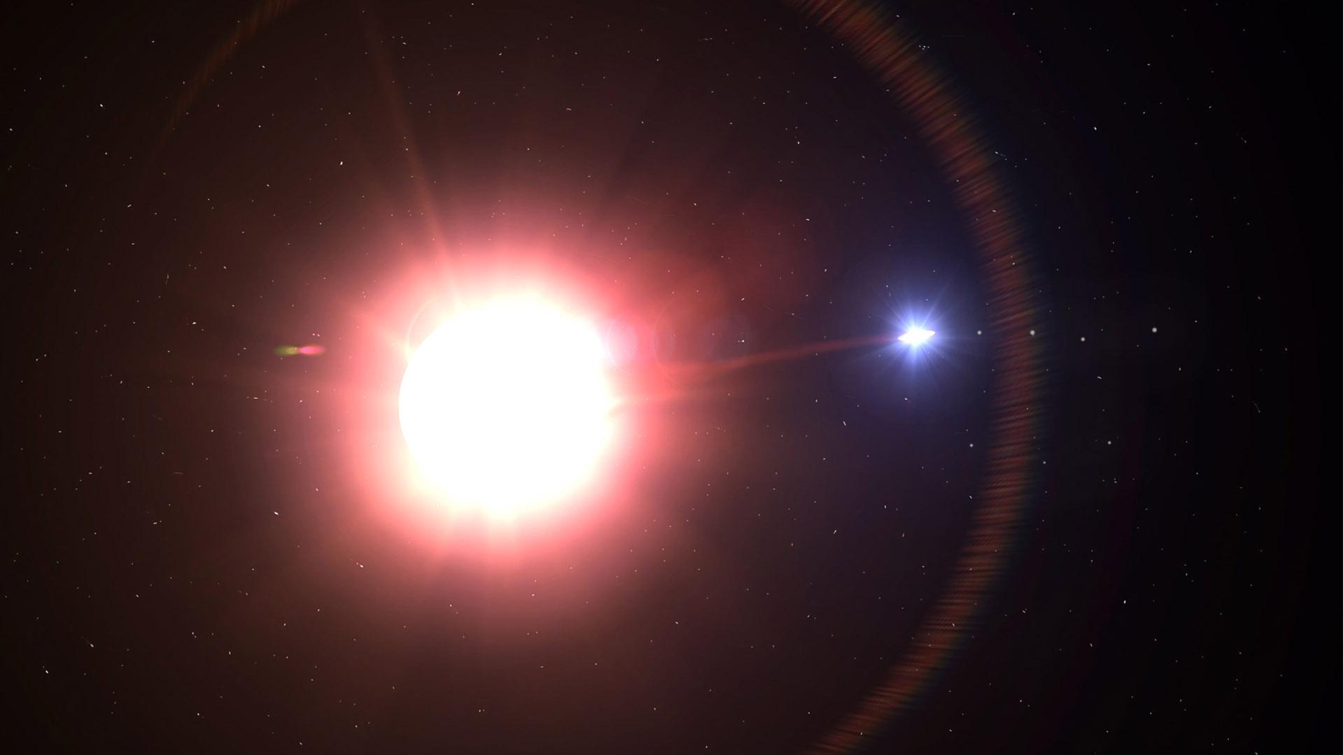 8 charakterystycznych gwiazd