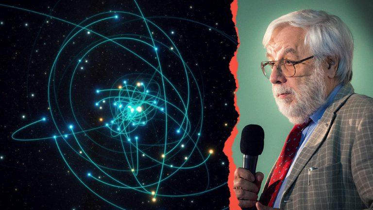Noble i czarne dziury okiem profesora – rozmowa z Jean-Pierrem Lasotą