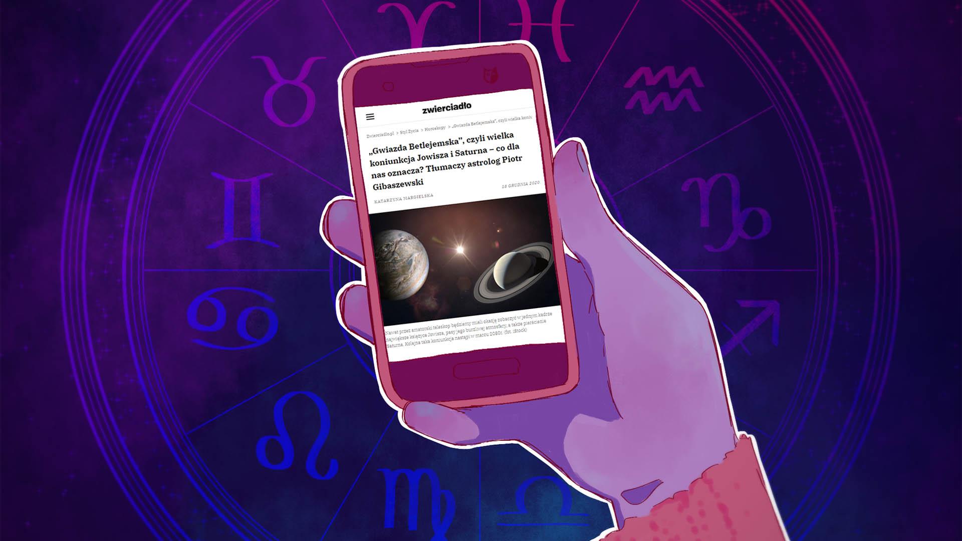 Astrologia to pseudonauka