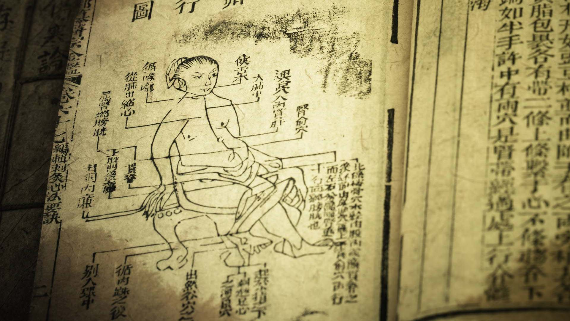 Fang Zhouzi
