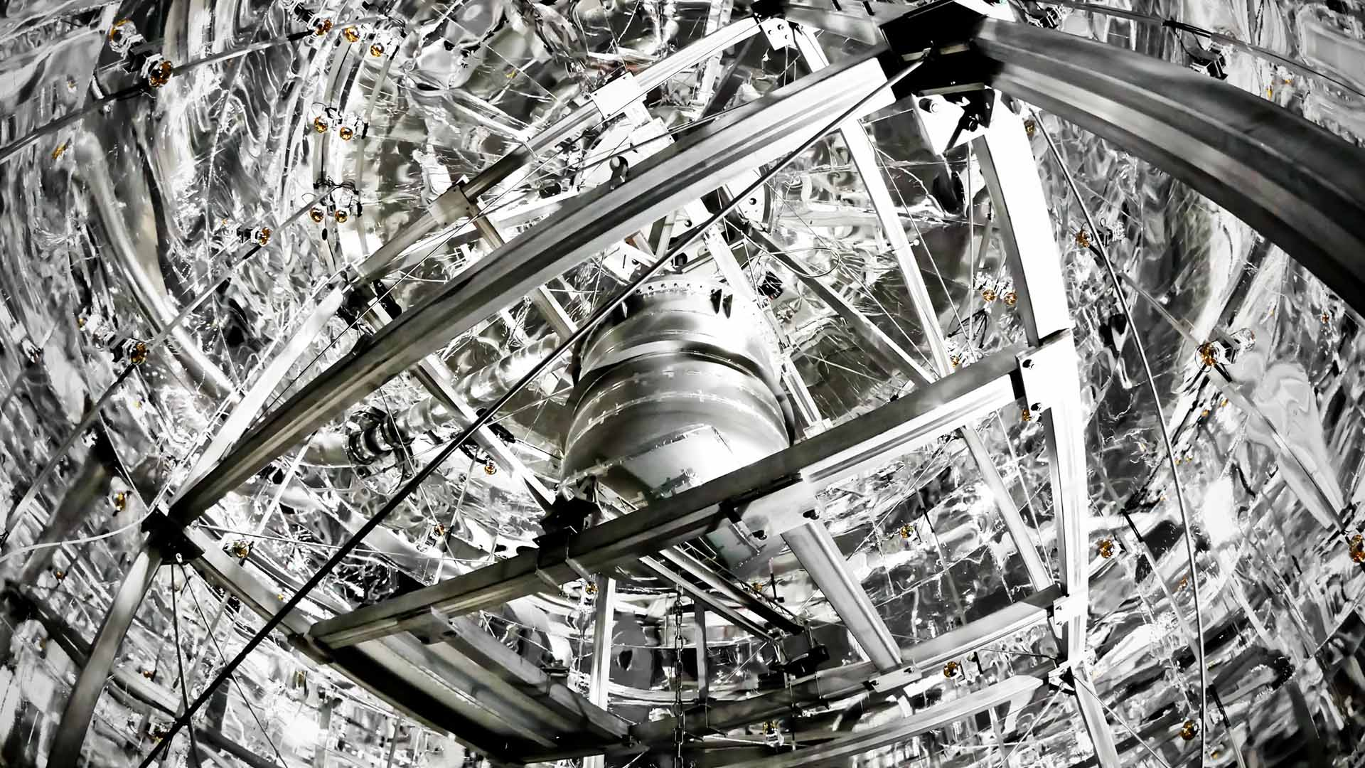 Detektor ciemnej materii XENON