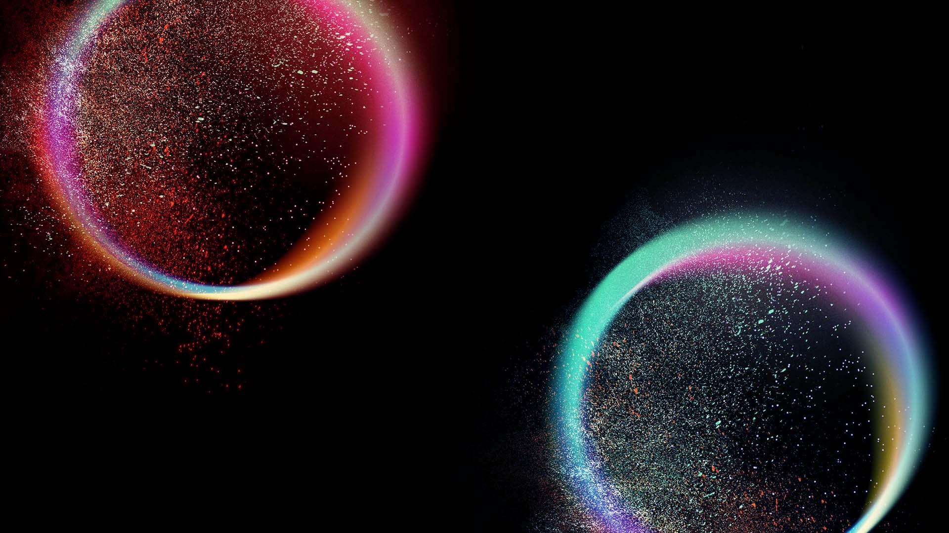 Dlaczego kwark i antykwark nie anihilują?