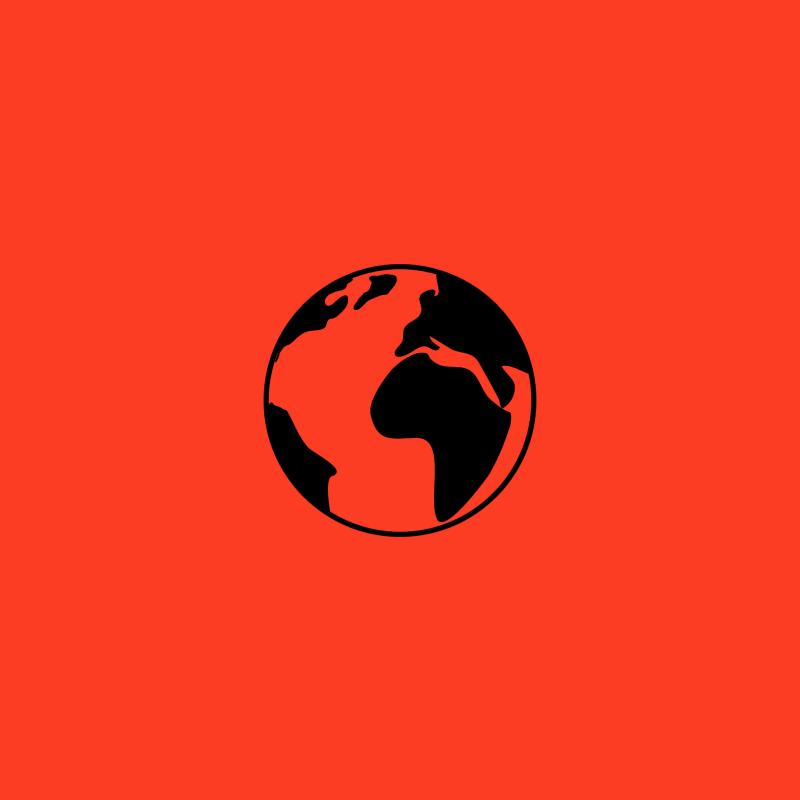 Ziemia, newsy