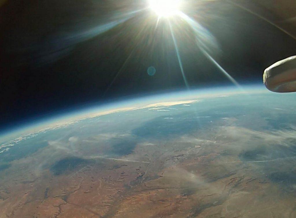 Balon stratosferyczny