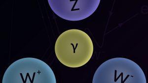 Wielka teoria małej unifikacji. O odziaływaniu elektrosłabym