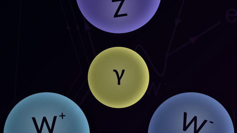 Teoria oddziaływań elektrosłabych