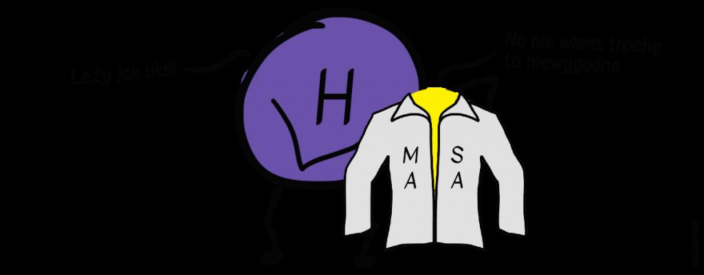Pole Higgsa nadaje cząstkom masę