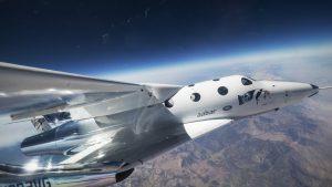 Lot Virgin Galactic Unity 22 – Przewodnik dla zabieganych