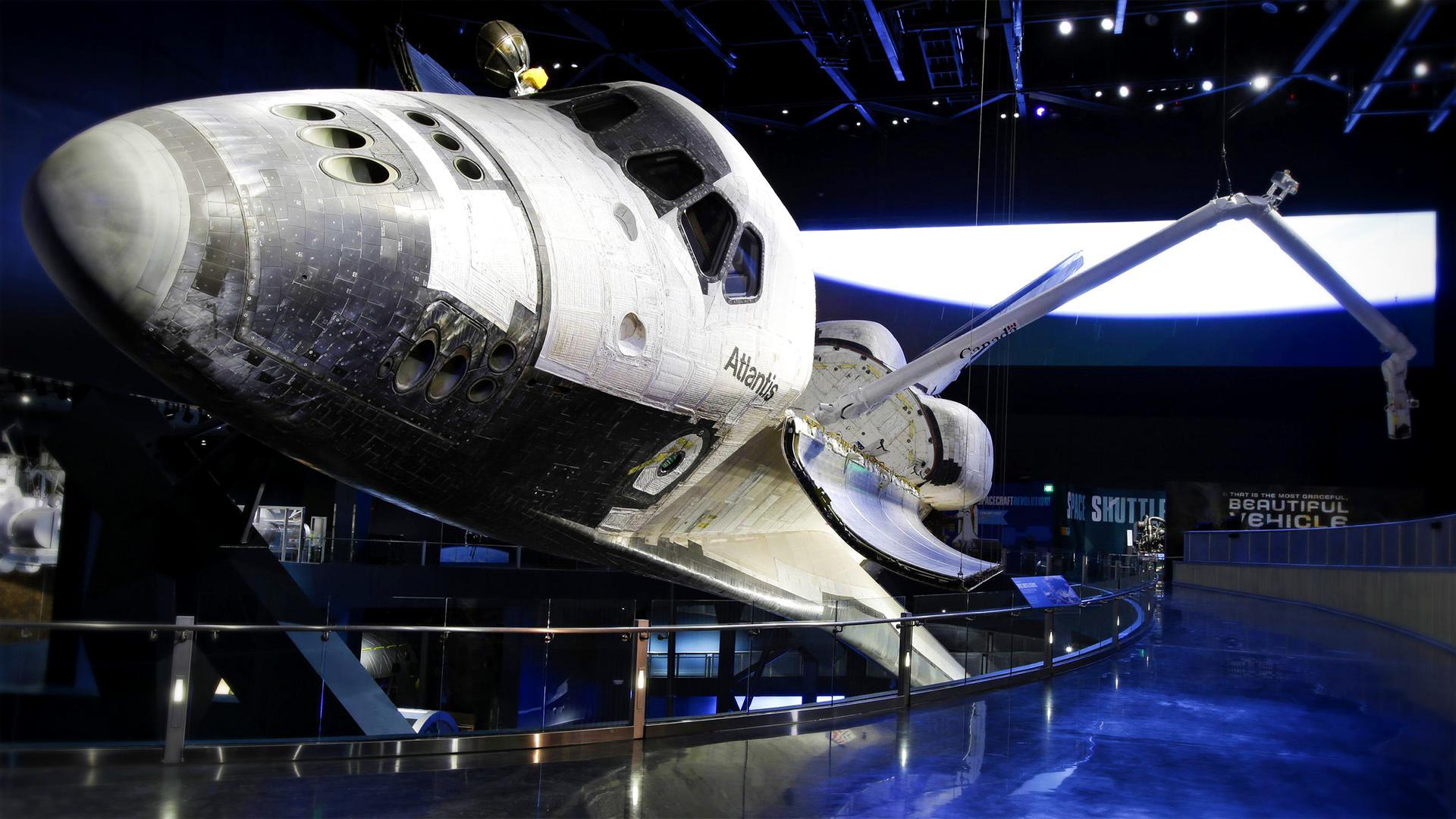 Ostatnie lądowanie promu Atlantis. Zmierzch epoki wahadłowców