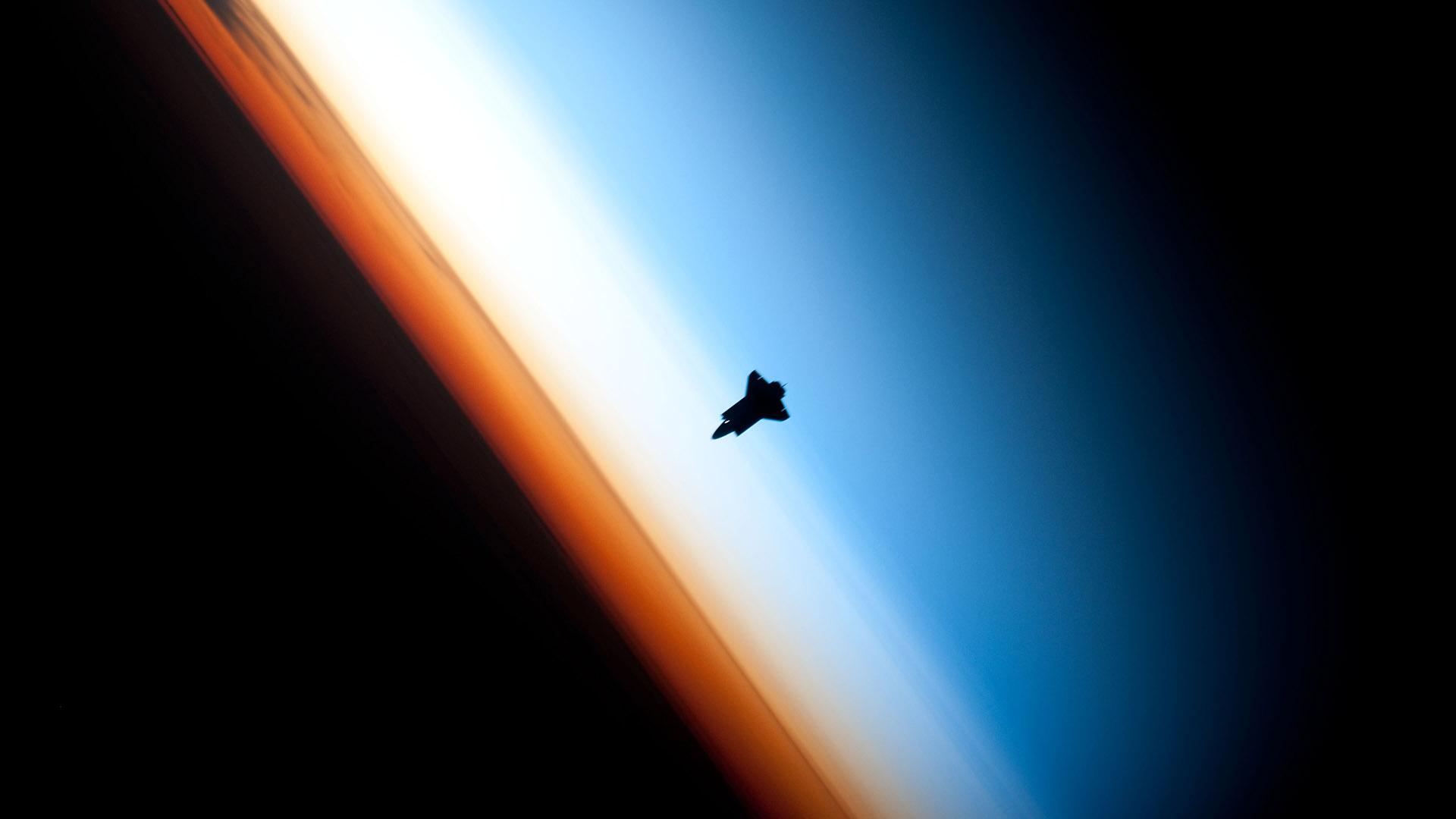 Gdzie zaczyna się przestrzeń kosmiczna?