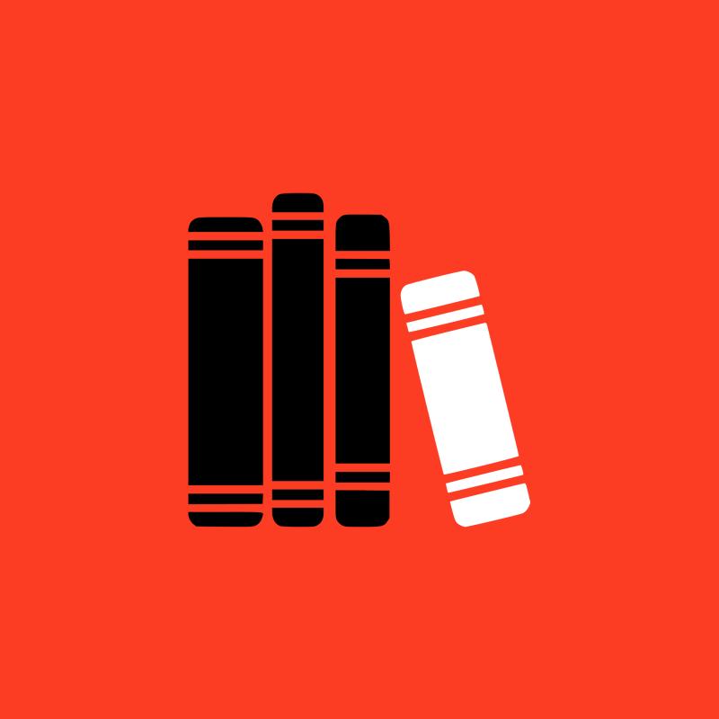 Książki i upublikacje