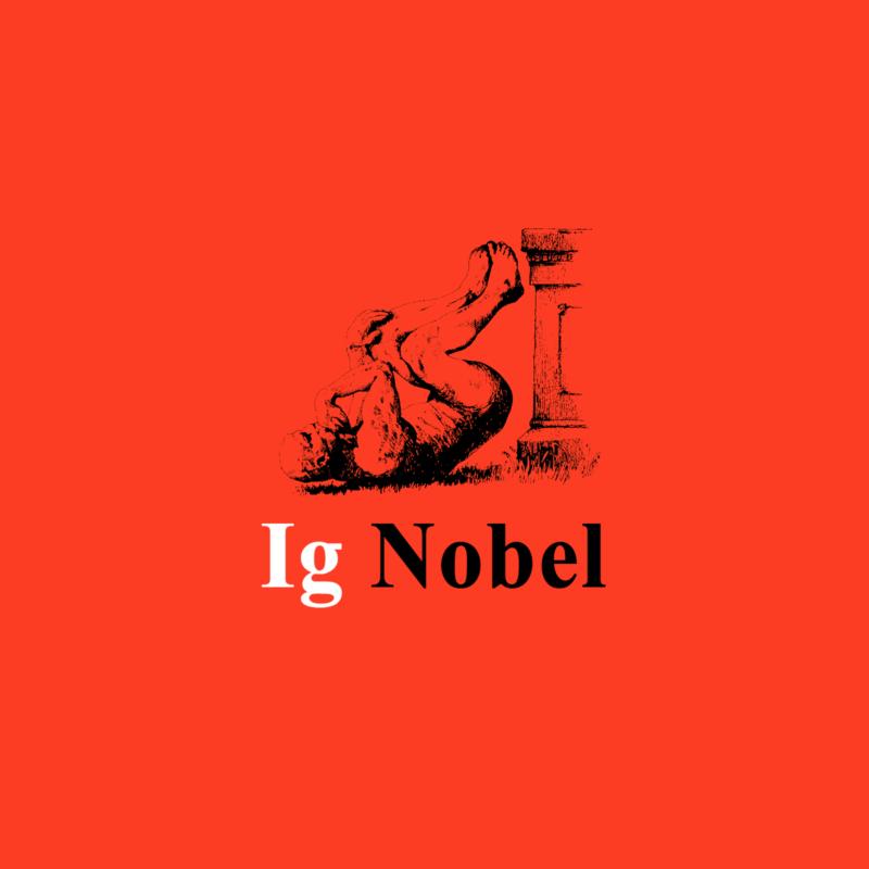 Rozdano Ig Noble